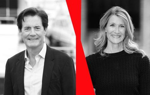 Kyle MacLachlan e Laura Dern raccontano di Lynch e del nuovo Twin Peaks