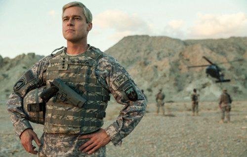 Guarda il nuovo trailer (e la locandina) di War Machine