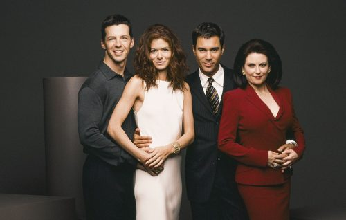 Guarda il trailer del revival di 'Will & Grace'