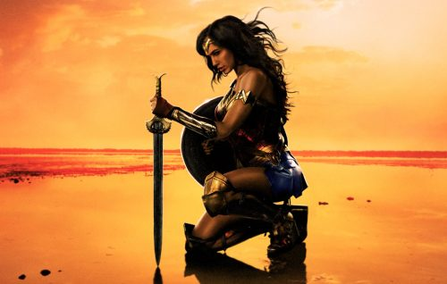 Guarda il nuovo trailer di 'Wonder Woman'