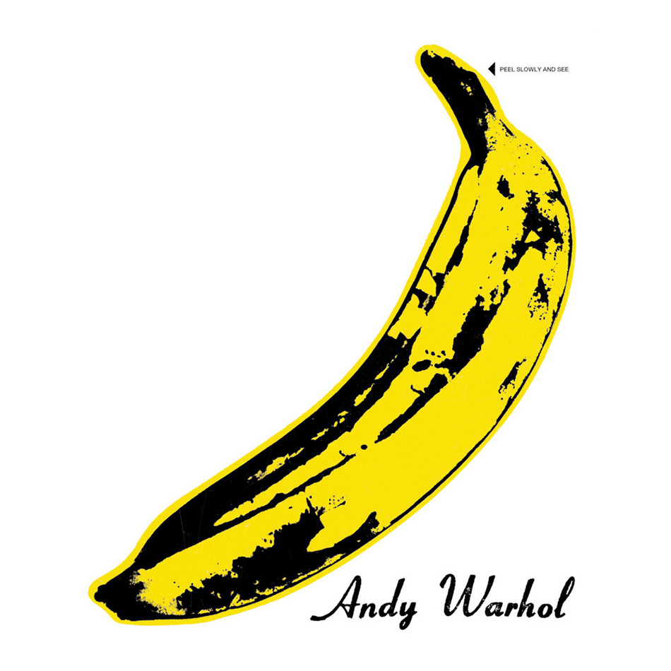velvet underground and nico cover