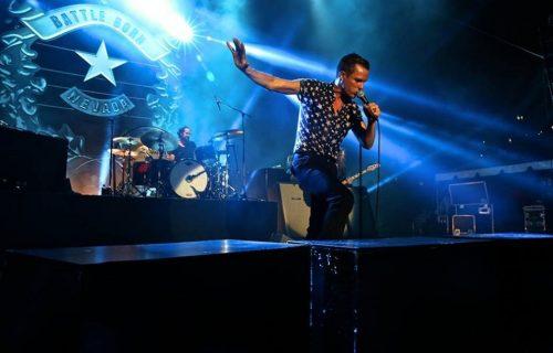 Ascolta 'The Man', il nuovo singolo dei The Killers