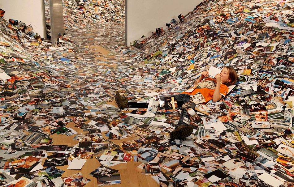 Erik Kessels Many Lives
