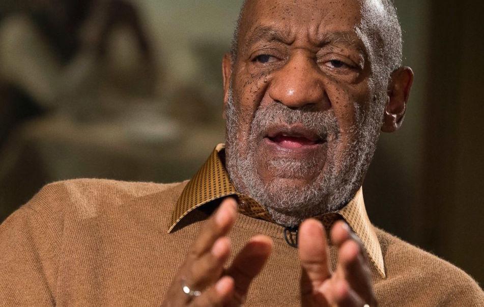 """Bill Cosby è nato nel 1937. È diventato famoso in tutto il mondo con la serie TV """"I Robinson"""""""