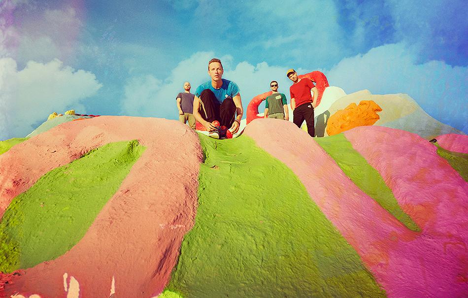 I Coldplay pronti a tornare, ma forse con un nuovo nome