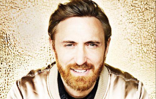 David Guetta non ha tempo di annoiarsi