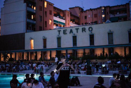 Egyptrixx, Bagni Misteriosi, Milano, live, gallery, foto, Francesco Margaroli,
