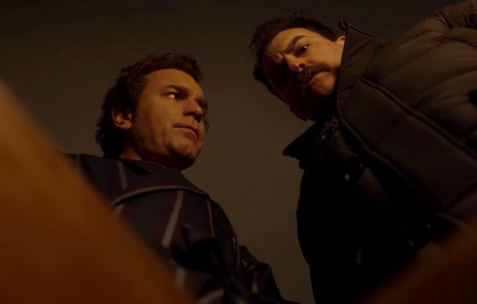 fotogramma terza stagione di Fargo