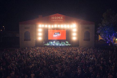 L'Home Festival parte con uno Spritz