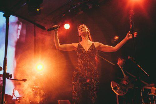 Chrysta Bell, We Dissolve, Twin Peaks, David Lynch, biografilm festival, concerto, live, foto, gallery, Kimberley Ross,