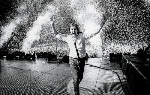 Paul McCartney è nato il a Liverpool il 18 giugno 1942. Foto: MJ KIM/© MPL Communications Ltd.