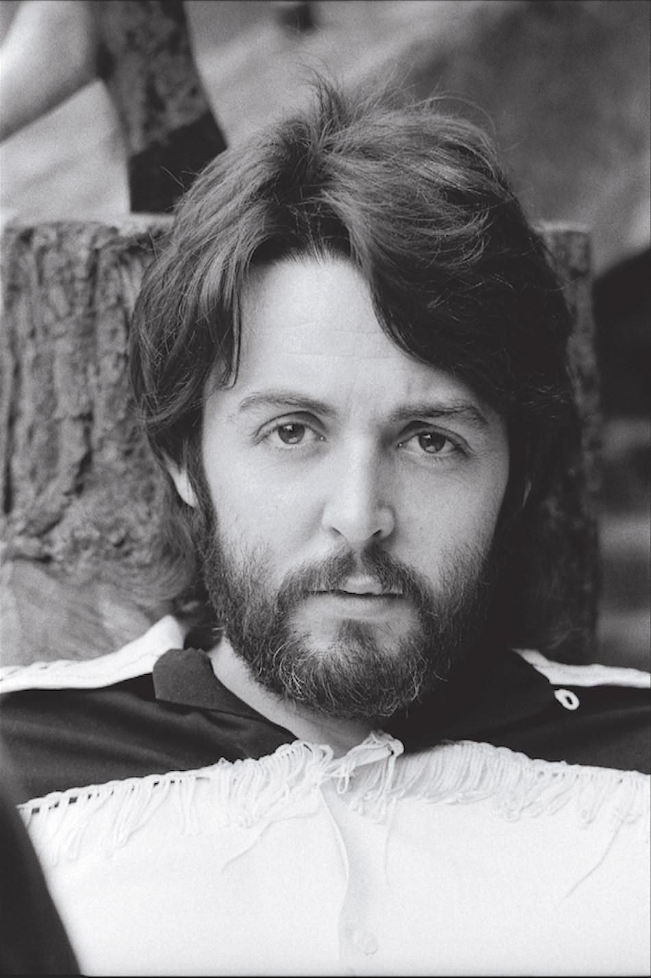Paul McCartney Foto di Linda McCartney