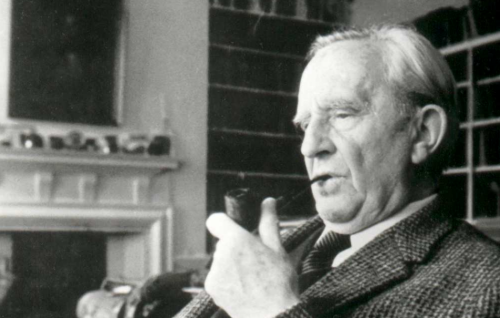 Due parole sul nuovo romanzo di Tolkien (sì, avete letto bene)