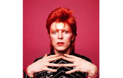 Masayoshi Sukita, David Bowie, Iggy Pop, foto, Medimex, Castello Svevo, Bari, gallery,