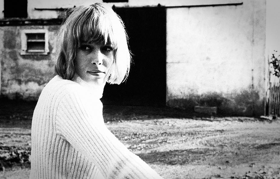 È morta Anita Pallenberg, musa dei Rolling Stones