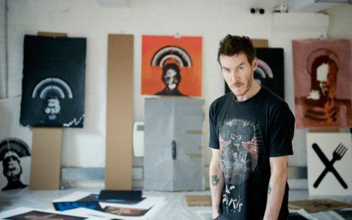 Goldie potrebbe essersi fatto scappare che Banksy è Robert Del Naja