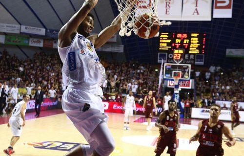 Trento VS Venezia, la storia del basket passa dalla provincia