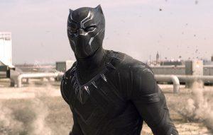 'Black Panther' non è un altro cinecomic