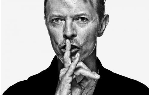 Ci sono delle registrazioni inedite di David Bowie con i Queen
