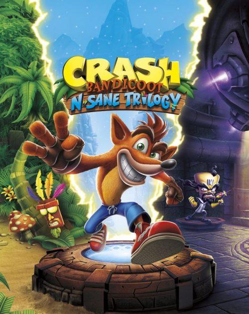 L'operazione nostalgia (bella) di Crash Bandicoot