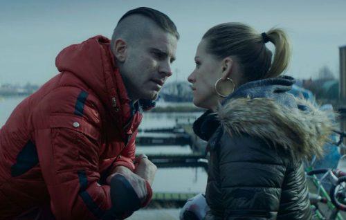 Guarda (e ascolta) il teaser di 'Le Ardenne', drama thriller belga a tutta techno
