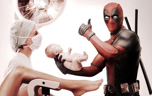 Deadpool se la prende con Spider Man su Instagram