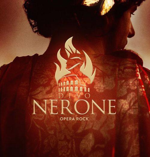 Divo Nerone - Opera Rock - Gino Landi
