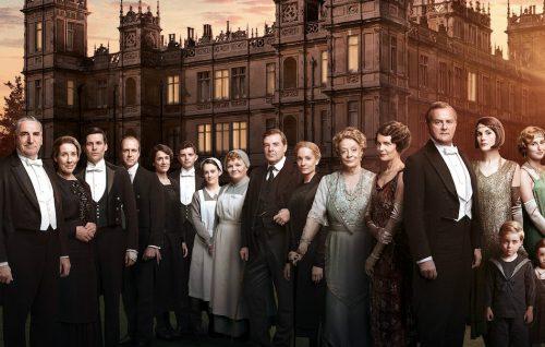 Downton Abbey diventa un film