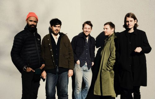 I Fleet Foxes e il pop litigarello