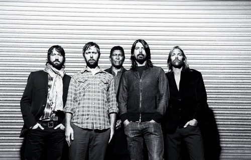 I Foo Fighters annunciano il nuovo album