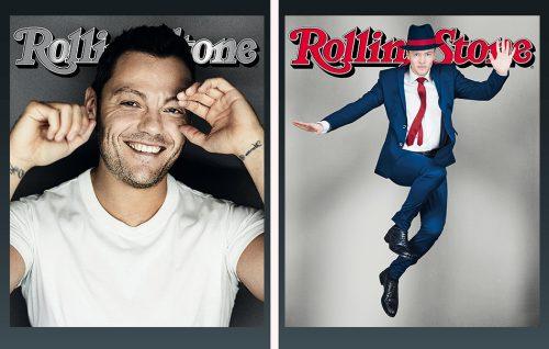 Il nuovo numero 'double face' di Rolling Stone è generazionale