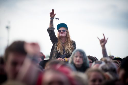 Download Festival, foto, gallery, Denis Ulliana, Sum 41, Ministry, Blood Youth, Baroness, Dead Deasies, Devilskin, Dinosaur Pile-Up, Good Charlotte, Like a Storm, Red Sun Rising, Red Zombie, Slayer, Suicidal Tendencies,