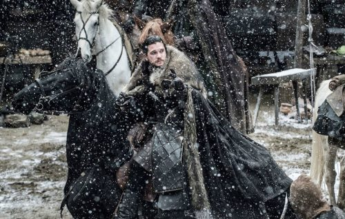 game of thrones jon snow season 7