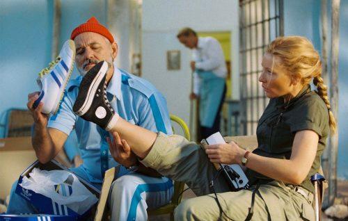 adidas presenta le Zissou, le sneaker ispirate dal film di Wes Anderson