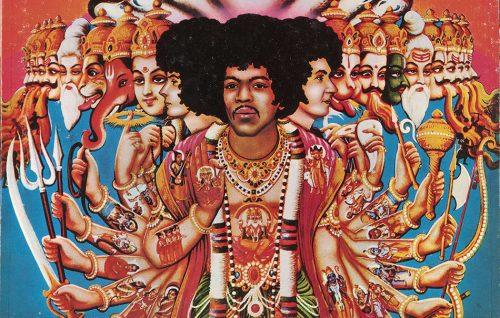 Dopo anni di attesa apre il Jimi Hendrix Park