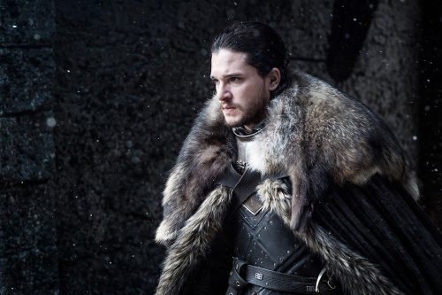 Game Of Thrones: nuove foto dall'ultima serie