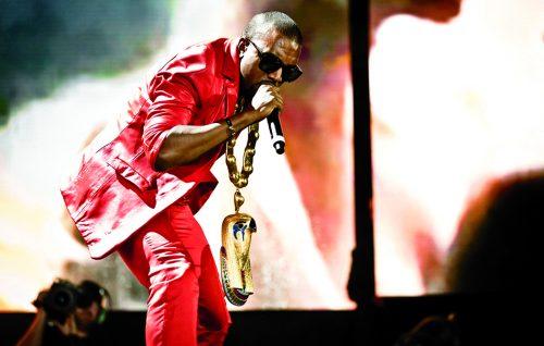"""Nick Cave dice che Kanye West è """"il più grande artista del mondo"""""""