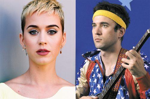 Sufjan Stevens recensisce il disco di Katy Perry: «Gesù abbi pietà»