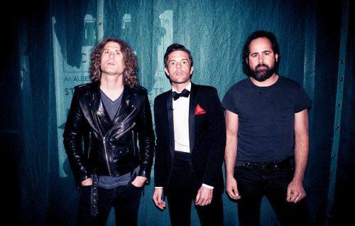 I Killers hanno suonato un pezzo del nuovo disco, ecco il video