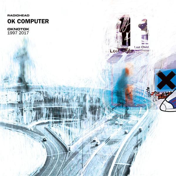 OKNOTOK - Radiohead