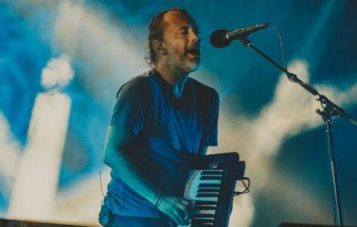 I Radiohead non ripetono. Il live degli I-Days verrà trasmesso in streaming, ma una volta sola