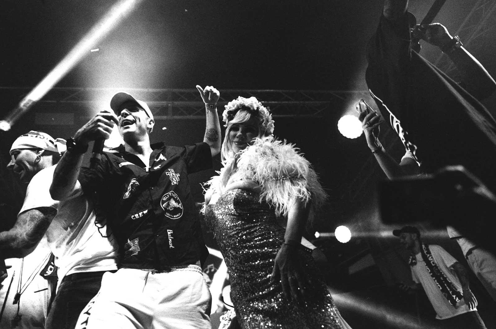 Red Bull Culture Clash, Salmo, Hellmuzik, Barona, foto, gallery, Luca Benedet, Miserianera, Marracash, Noyz Narcos, Nitro, Clementino, Myss Keta, Cicciolina,