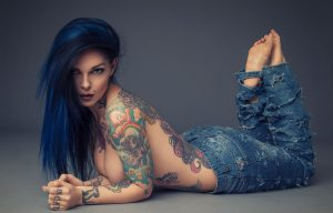 riae mccarty suicide girls