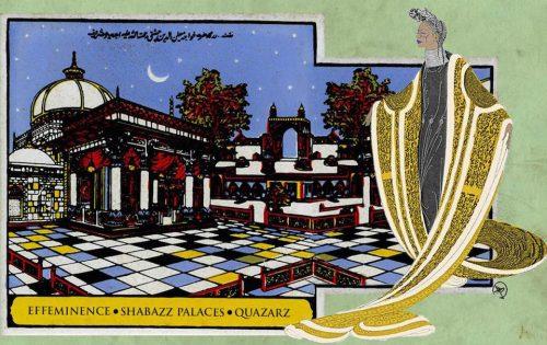 effeminence shabazz palaces Nep Sidhu