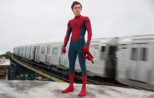 'Spider-Man: Homecoming' è il primo film di una trilogia