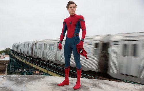 'Spider-Man: Homecoming' è il primo film di una trilogia