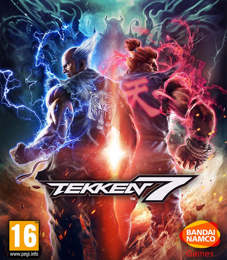 Tekken 7 - Bandai Namco