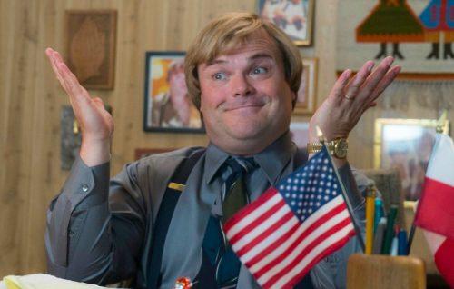Netflix ha acquistato i diritti di 'The Polka King' con Jack Black
