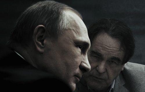 Le critiche al documentario di Oliver Stone su Putin