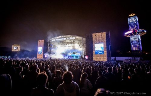 Run The Jewels, Flying Lotus e i Justice: l'apertura infuocata del NOS Primavera Sound